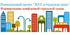 ЖКХ и городская среда