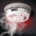МЧС призывает использовать пожарные извещатели