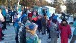Трёхгорный участвует во всероссийском фестивале городской среды «Выходи гулять!»