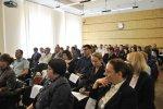 Трехгорный как «Территория бизнеса»: предприниматели обсудили пути развития