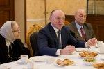 По инициативе Бориса Дубровского стартует конкурс «Семейные традиции Южного Урала»