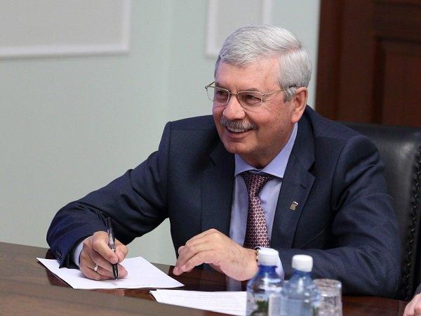 Владимир Мякуш прокомментировал поправки к Конституции РФ
