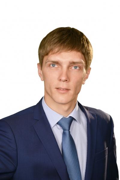 Ботяров Александр Владимирович