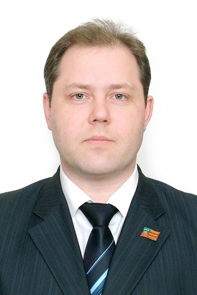Куликов Сергей Иванович