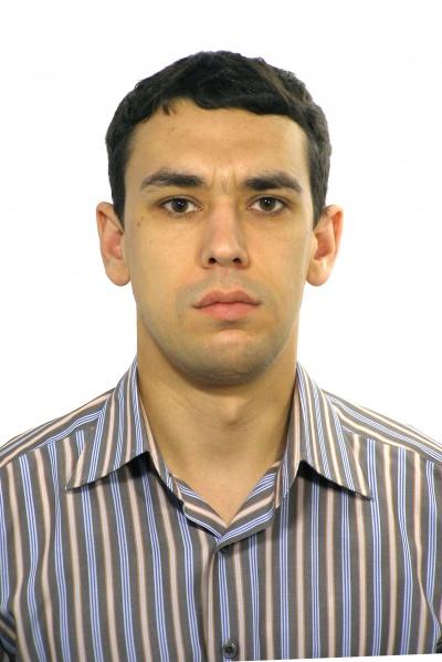 Гергедава Валерий Ревазович