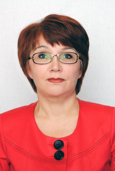 Чижова Марина Григорьевна