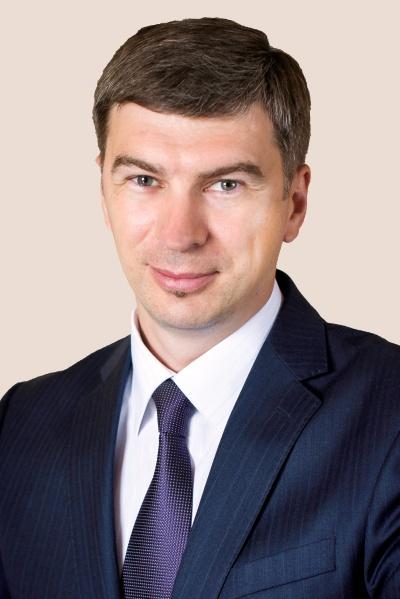Власов Игорь Владимирович
