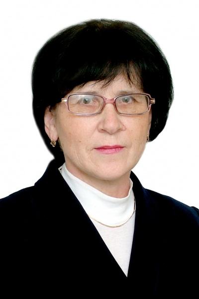 Гулягина Нина Константиновна