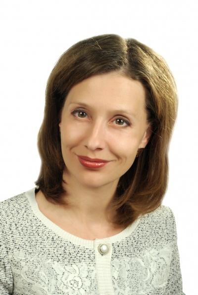 Воробьёва Мария Юрьевна