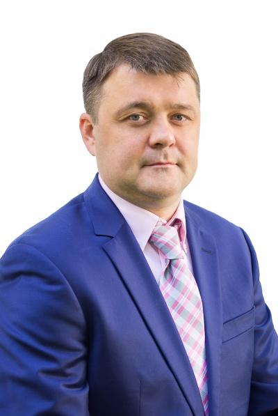 Маёров Максим Викторович