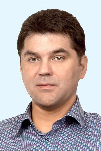 Кошкарев Александр Владимирович